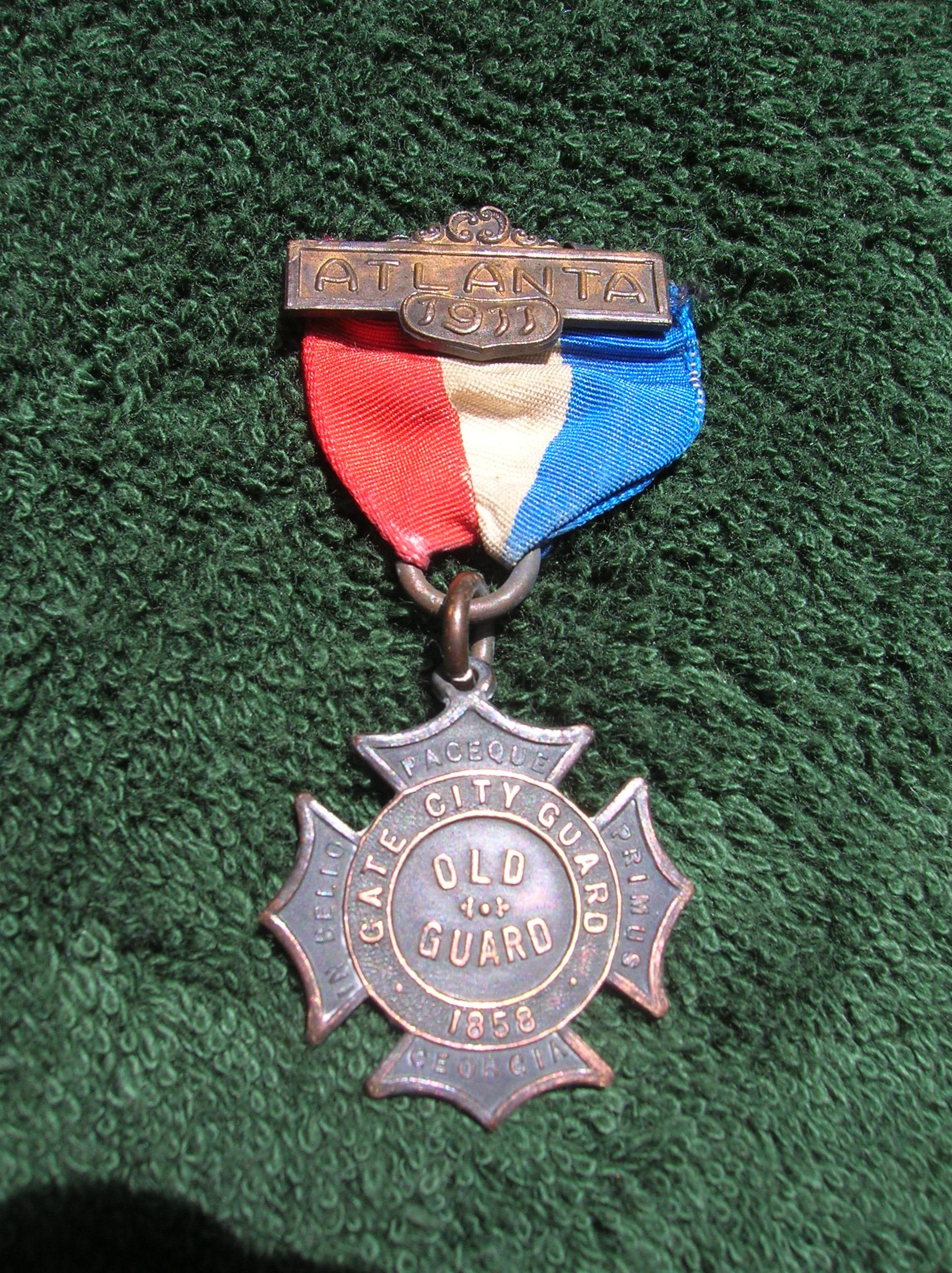1911OGMedalObv