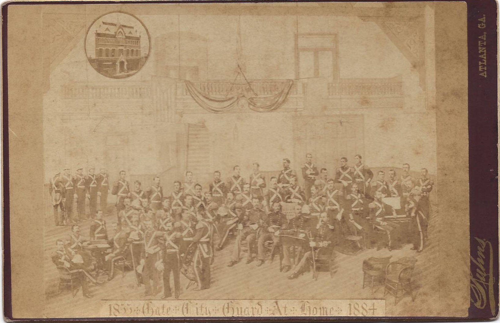 GCG 1884